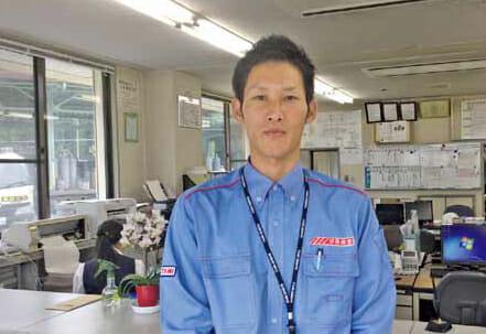 伊丹産業株式会社 篠山支店