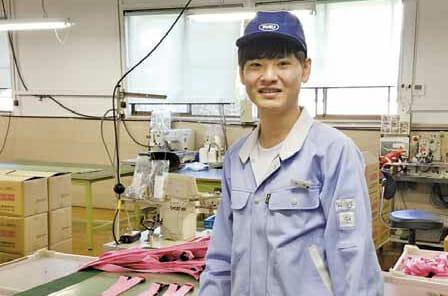 芦森工業株式会社 篠山工場