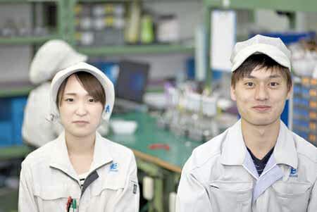 株式会社 岩﨑電気製作所