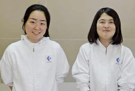 株式会社 かね徳篠山工場