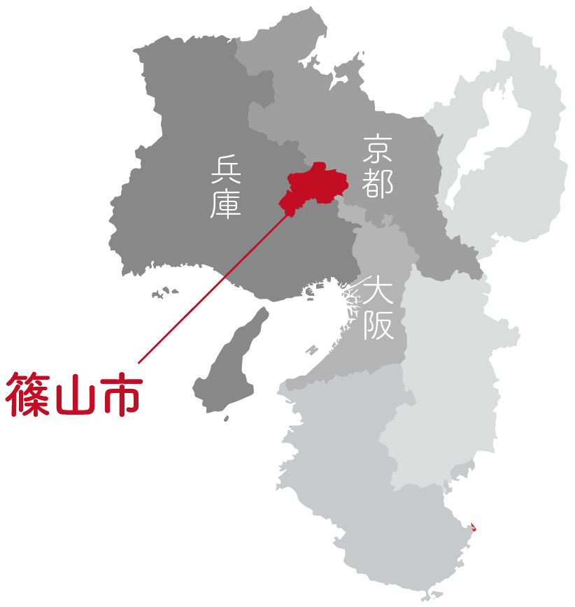 sasayama_area