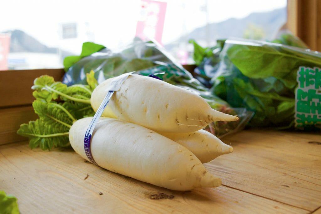 暮らし体験記「篠山産の野菜、どこで買おう?」