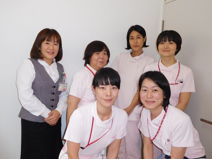 医療法人社団みどり会 にしき記念病院