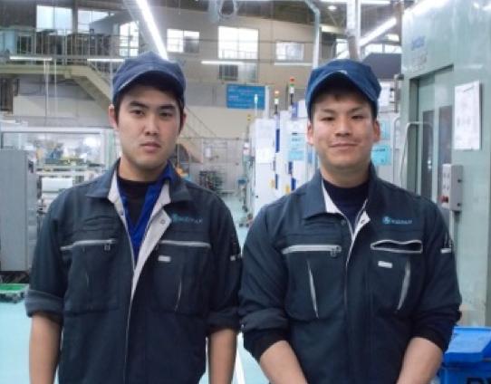 株式会社名南精密製作所 篠山工場
