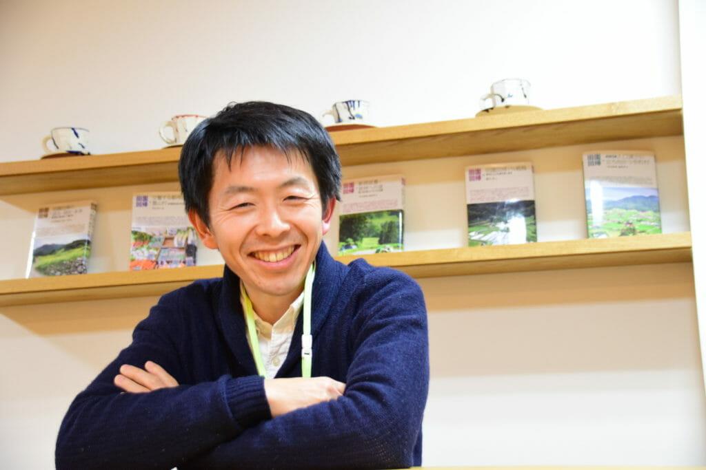 神戸大学・篠山市農村イノベーションラボ ポン真鍋