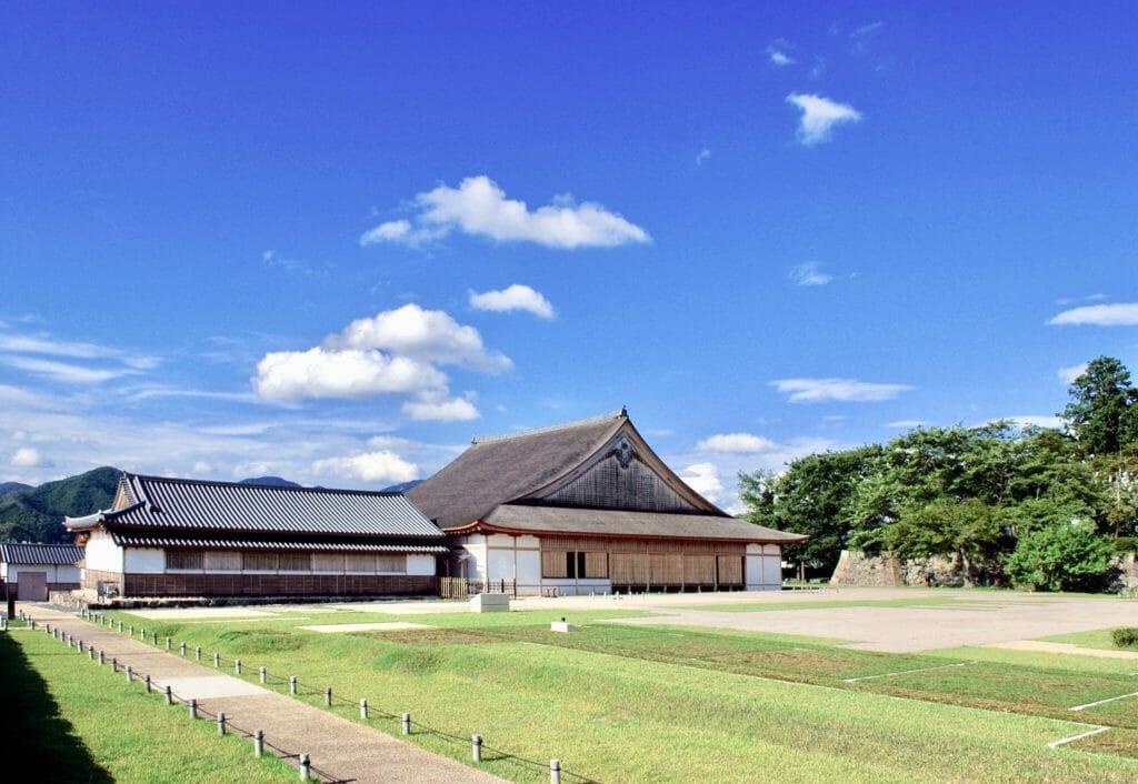 篠山城跡大書院 3