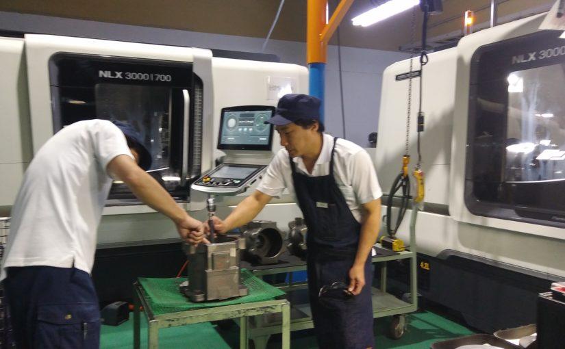 株式会社兵庫精密工業所 篠山工場
