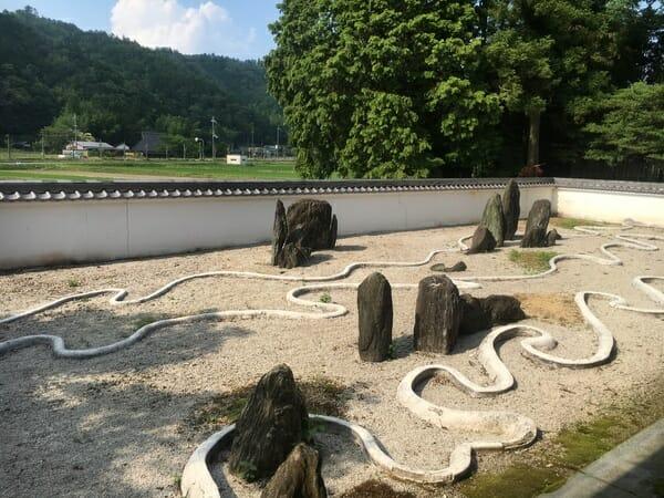 重森三玲 作庭「住之江の庭」修復ワークショップ開催のお知らせ!