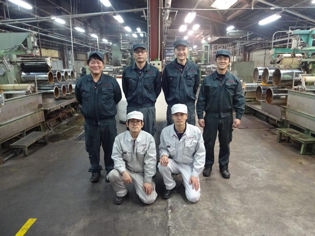 小島産業株式会社 篠山工場