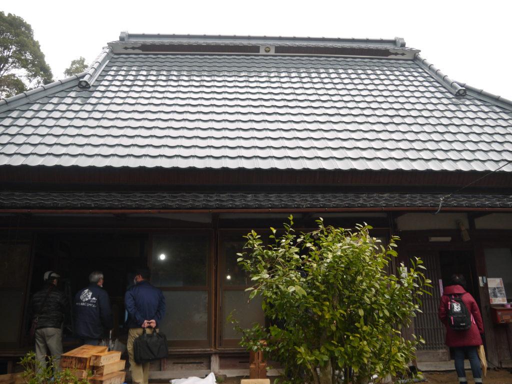 丹波篠山 空家見学ツアー~DIYを楽しむ家を見る会~実施報告