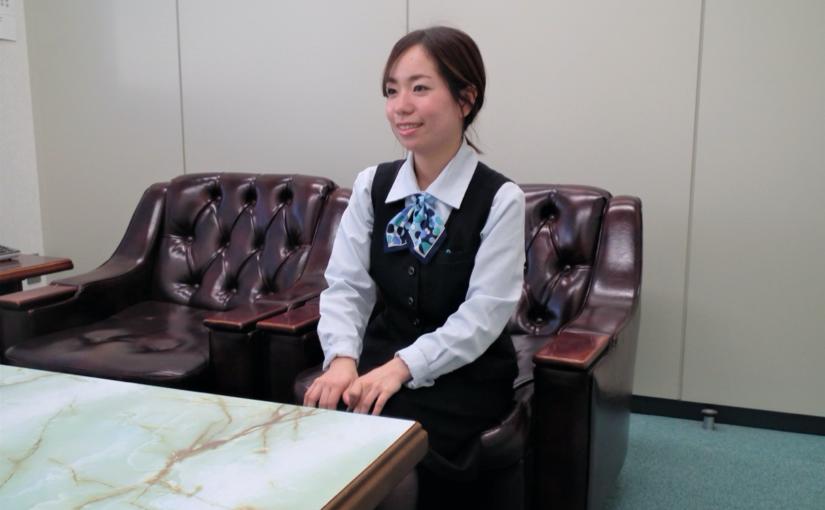 丹波ささやま農業共同組合 井口有紗さん