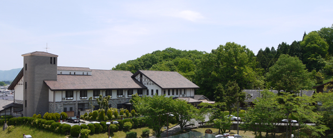 いこいの宿たんば篠山 新たんば荘